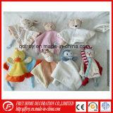 Fournisseur de la Chine pour le jouet de couverture de consolateur de bébé de peluche