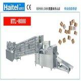 Htl-T8000 het Automatische Maken van de Staaf van het Suikergoed van de Hoge snelheid Rechthoekige en Scherpe Machine