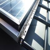 Hoher Standard-Fabrik-Zubehör-AluminiumSonnenkollektor-Rahmen