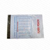 強いシールが付いている不透明なプラスチックLDPEの郵送のエンベロプ