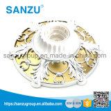 Lampen-Unterseiten-Beleuchtung China-E27 B22
