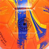 Nfhs Tamaño estándar 4.0mm PVC EVA Fútbol