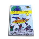 2016 Высокое качество Пользовательские Книга-раскраска для детей печать