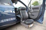 O giro de Xinder Levanta-acima o assento para deficientes motores de capacidade de carregamento 120kg