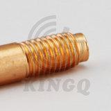 Kingq Kontakt-Spitze für Miller-Schweißens-Fackel-Teile