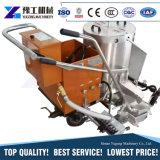 トラックによって取付けられる道マーキング機械冷たいプラスチック道マーキング機械