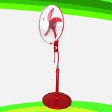 16 duim 12V van gelijkstroom Stand Fan Red Big Timer (Sb-s-DC16X)