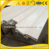 Da fonte de alumínio da fábrica de China pó de alumínio da câmara de ar do retângulo revestido