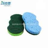 Produtos de esponja de celulose, esponja de limpeza, ferramenta de limpeza,