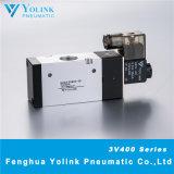 elettrovalvola a solenoide di gestione pilota di serie 3V410