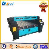 Finanzanzeige-Stahl CNC Laser-Gravierfräsmaschine und Ausschnitt-Maschine auf Kurven-Oberflächen