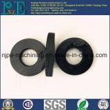 Usinage CNC de qualité et câbles métalliques EDM