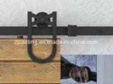 中国のスライドガラスのシャワーのドアのハードウェア、最上質、安い価格、締める物LsSdu 8008