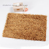 Noppe-Chenille Microfiber Badezimmer-Fußboden-Matte