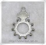St.ベネディクト吊り下げ式の宗教メダル金属の魅力(IOap187)