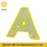 Módulo estable de la tira LED del funcionamiento LED para las cartas del anuncio