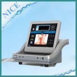 Máquina caliente de Hifu de los cartuchos de la venta 5 para el retiro de la arruga antienvejecedor