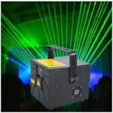 Лазерный луч профессионала высокого качества шаржа w зеленого цвета 10