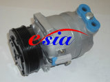 Volvo S80 Dcs17ec 5pkのための自動空気調節AC圧縮機