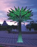 200W 6m LED 나무 조경 빛