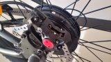 26 '' * 4,0 pulgadas Fat Tire F / R del disco de freno de montaña bicicleta eléctrica, 750W / 500W Bafang motor de la E-Bici