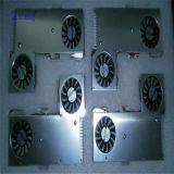 Теплоотвод, с вентилятором