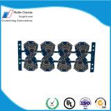 De circuitos impresos de la tarjeta alta Tg creación de un prototipo rígida del PWB del PWB