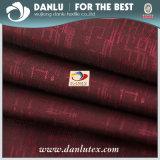 Tessuto sottile del jacquard del poliestere per il rivestimento dell'indumento