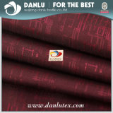 Dünnes Polyester-Jacquardwebstuhl-Gewebe für Kleid-Futter