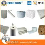Prix renforcé de filé de fibre en céramique d'acier inoxydable du matériau 4300 anti-calorique
