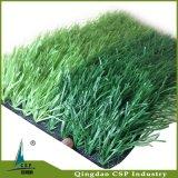 PEの緑色のFootabllのサッカーの合成物質の草