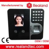Sistema biométrico Facial Atendimento reconhecimento de impressões digitais Tempo com Livre Sdk