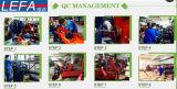 16-30 HPの専門の農場トラクター3ポイント殻竿の芝刈り機