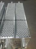 Планка новых отверстий стальная для ремонтины