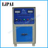 Horno de fusión eléctrico portable de la calefacción de inducción