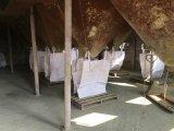 1.5 Tonnen-Fluss-Sand-grosser Verpackungs-Tunnel-bohrwagenbeutel