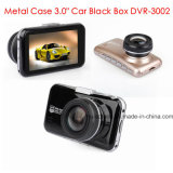"Preiswerte Metal Housing 3.0 "" Car Flugschreiber mit Full HD1080p Car DVR, 5.0mega Pixels Car Camera, 170degree View Angle DVR-3002"