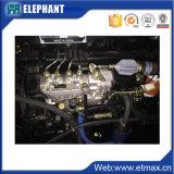 Globale Waarborg 163kw 204kVA Ricardo Diesel Generator
