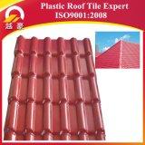 Baumaterial für Dach-synthetisches spanisches Plastikdach-Blatt
