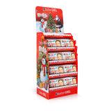 Présentoirs de chocolat de carton de Kitkat