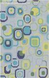 De Tegel van het Patroon van de Kunst van het Mozaïek van het Glas van de Decoratie van de muur (PTOO3)