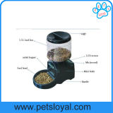 Alimentatore automatico all'ingrosso della ciotola del cane dell'alimento per animali domestici 5.5L della fabbrica