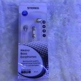 De nieuwe Bas StereoHoofdtelefoon van de Oortelefoon