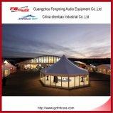 Tente royale d'événement avec le bâti durable d'alliage d'aluminium à vendre