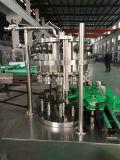 Full-Automatic heißer Fruchtsaft-füllender Flaschenabfüllmaschine-Preis