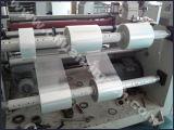 Automatischer nichtgewebter Gewebe-Ausschnitt-aufschlitzende Maschine