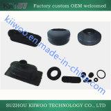 Pièces en caoutchouc de silicones de pièces de moteur de qualité