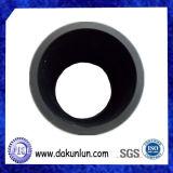 China-kundenspezifische schwarze Nylonplastikbuchse