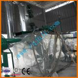 Matériel chaud de distillation de pétrole brut de la vente Jnc-8