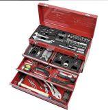 Горячий набор ручного резца Sale-300PCS Combiantion в случае шкафа инструмента (FY300A)